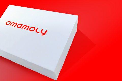 パスケース型IoT箱 omamori(おまもり)