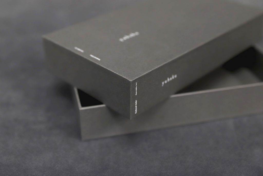yuhakuギフトボックス Vカット箱